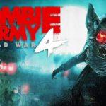 Lancement deuxième partie du Season Pass Zombie Army 4 Dead War Blood Count