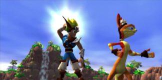 Jak & Daxter arriveraient sur PS5