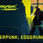 Cyberpunk 2077 Edgerunners