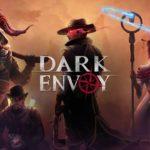 Dark Envoy sera un sacré mélange