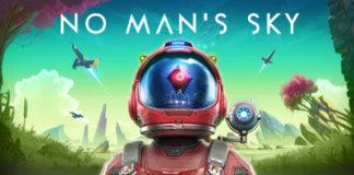 No Man's Sky Crossplay et Patch