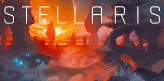 Stellaris Console Edition aura 2 extensions au mois de juin