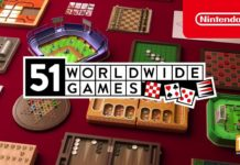 Test 51 Worldwide Games