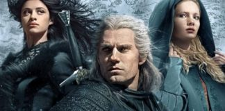 The Witcher saison 2