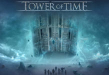 Test Tower of Time