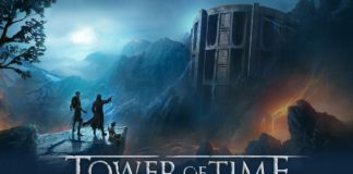Tower of Time arrive sur consoles