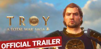 A Total War Saga: Troy Trailer
