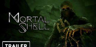 Mortal Shell nous dévoile un nouveau trailer