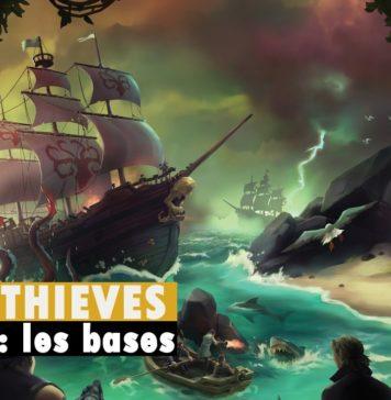 Tuto Sea of Thieves