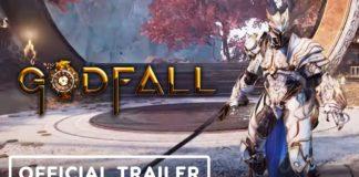 Godfall dévoile son Gameplay
