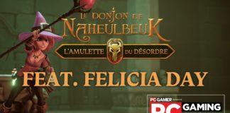 Donjon de Naheulbeuk l'Amulette du Désordre
