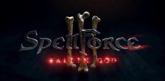 SpellForce 3 Fallen God, Trailer