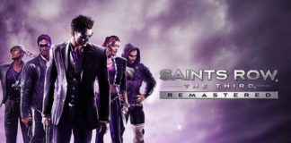 saint row the third remastered