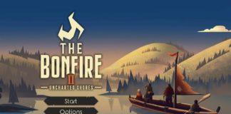 The Bonfire 2 : Uncharted Shores