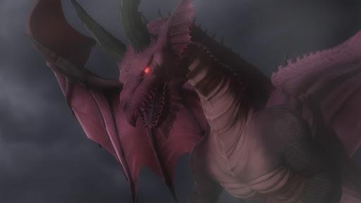 La série Dragon's Dogma arrive