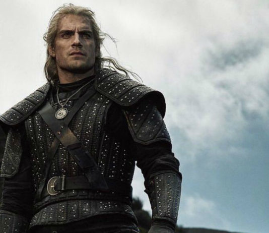Spin off The Witcher