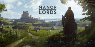 Manor Lords trailer