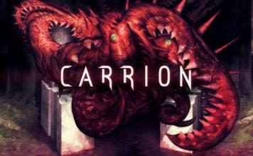 Nouveau trailer de Carrion