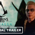 Assassin's Creed Valhalla Gameplay Trailer