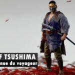 Tuto Ghost of Tsushima