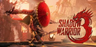 Shadow Warrior 3 gameplay