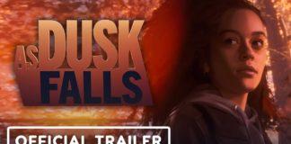 As Dusk Falls Trailer