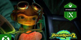 Une nouvelle bande-annonce sur Psychonauts 2