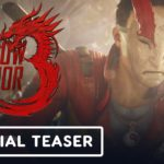 Shadow Warrior 3 teaser