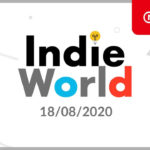 Indie World 18/08/2020