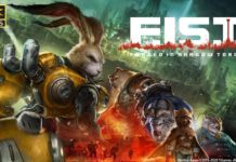 F.I.S.T Forged In Shadow Torch dévoile un nouveau trailer