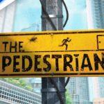 The Pedestrian arrive sur PS4