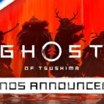 Le mode multijoueur de Ghost of Tsushima Legend