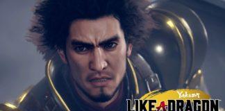 Un nouveau trailer pour Yakuza Like a Dragon