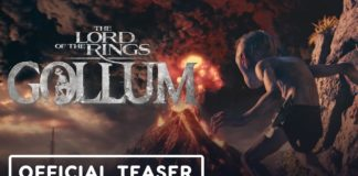Plus d'info sur The Lord Of The Rings Gollum