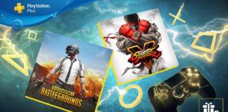Jeux offerts de septembre 2020 aux abonnés PS+