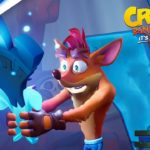 Crash Bandicoot 4