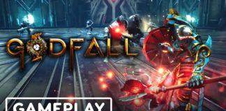 Nouveau Gameplay de Godfall
