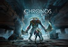 Chronos : Before the Ashes