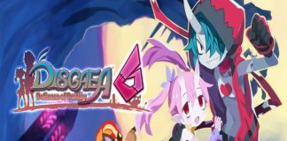 Disgaea 6 : Defiance of Destiny