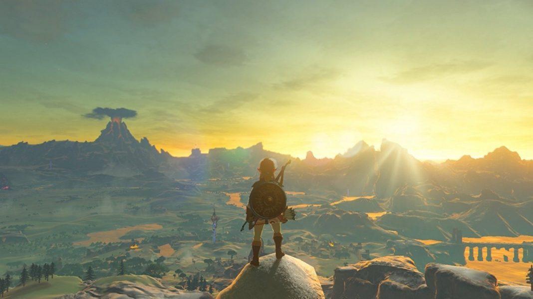 Film The Legend of Zelda