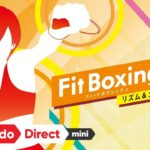 Fitness Boxing 2 : Rythm & Exercise