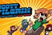 Scott Pilgrim vs. The World : The Game