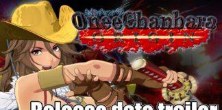 Onee Chanbara Origin