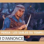Prince of Persia Les Sables du Temps enfin dévoilé
