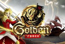 Golden Force (vidéo)
