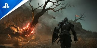 Demon's Souls nous montre son gameplay