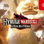 Hyrule Warriors : L'Ere du Fléau