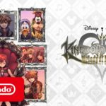 Kingdom Hearts Melody of Memory révèle sa date de sortie