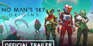 No Man's Sky: Origins
