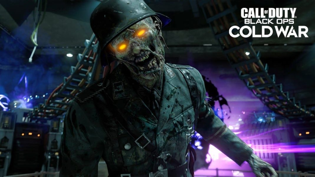 Call of Duty : Black Ops Cold War